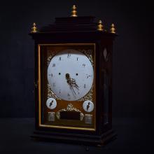 Clocks for Sale at Online Auction | Buy Modern & Antique