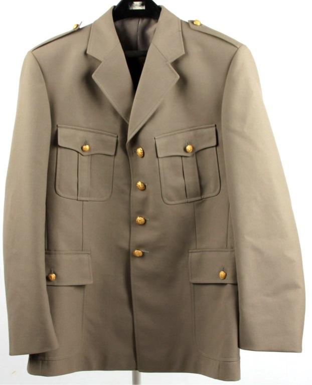 Doctor S Uniform 92