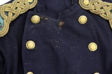 Lot 9003: US INDIAN WARS 3rd INFANTRY CAPTAIN'S JACKET