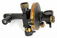 Lot 9067: R.&J. BECK DIAL SIGHT No. 7 Mk II DATED 1917
