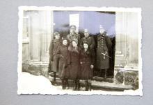 Lot 9094: WWII GERMAN PHOTO ALBUM HIMMLER HEYDRICH