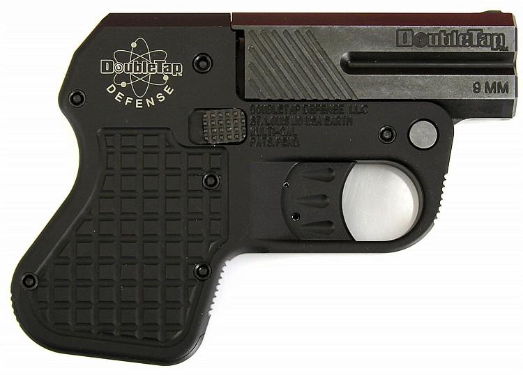 DOUBLE TAP DEFENSE 9mm PISTOL NEW IN BOX