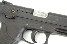 Lot 9177: TAURUS PT24/7 PISTOL 9mm
