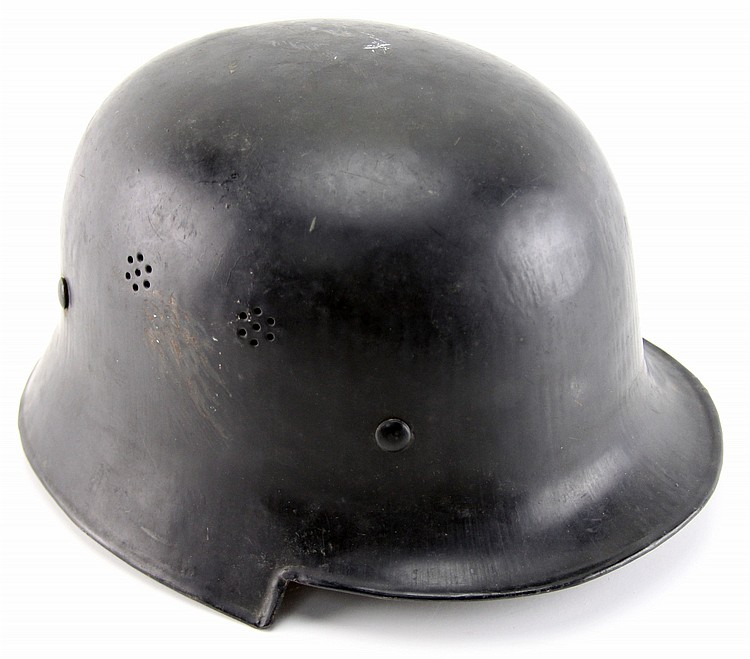 WWII GERMAN HELMET