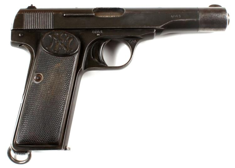 FN BROWNING MODEL 1922 PISTOL .32 ACP