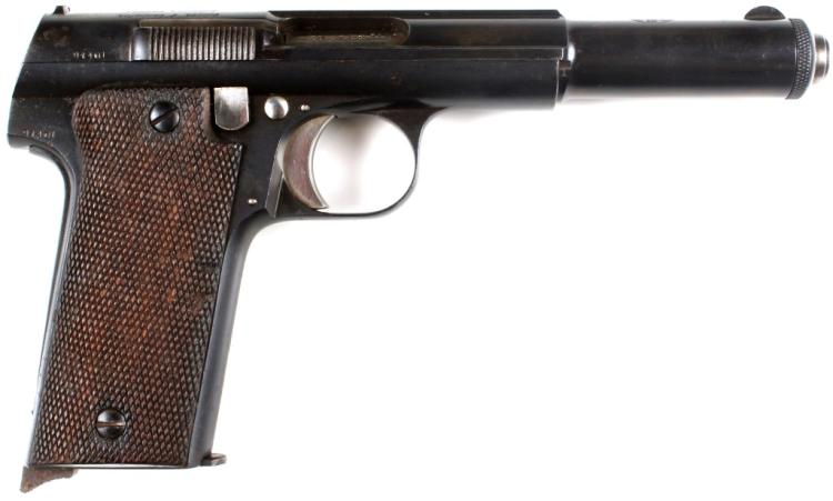 ASTRA 400 MODEL OF 1921 9MM PISTOL