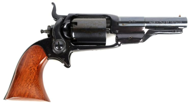 PALMETTO 31 CALIBER PERCUSSION REVOLVER