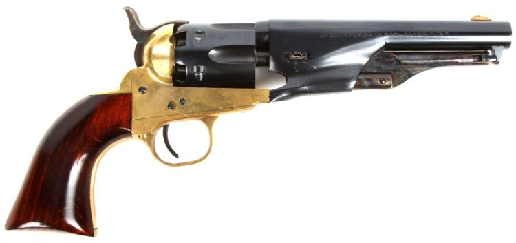 CONNECTICUT VALLEY ARMS 36 CAL PERCUSSION REVOLVER