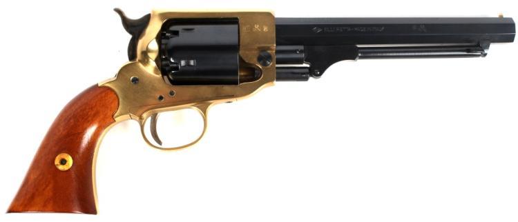 PIETTA CSA 1862 SPILLER & BURR 36 CAL REVOLVER