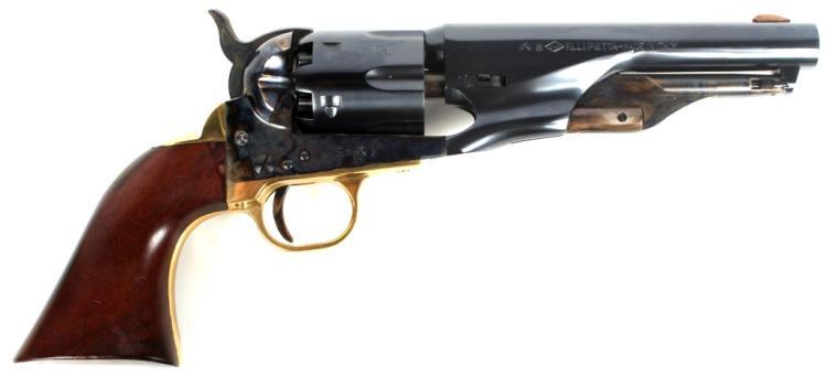 LLI PIETTA 1862 COLT 36 CAL ARMY POLICE REVOLVER