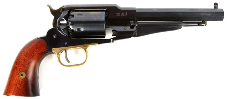 PIETTA 1858 REMINGTON 36 CAL REVOLVER