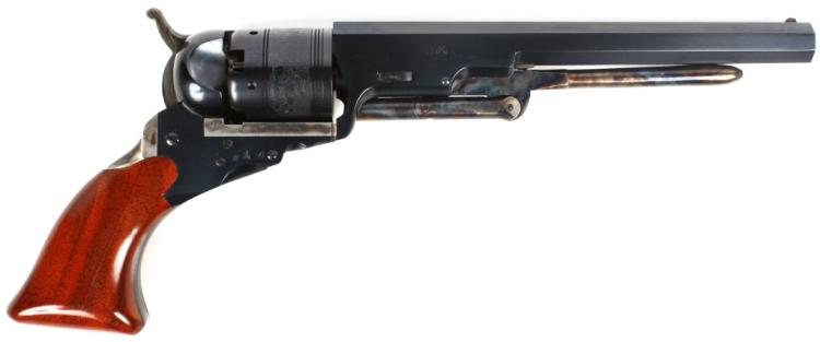 UBERTI REPRODUCTION COLT PATERSON REVOLVER