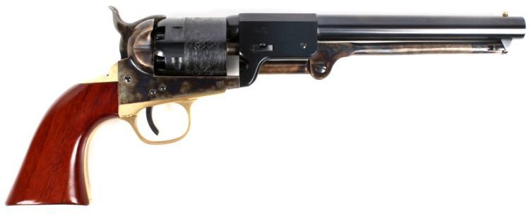 UBERTI 1862 LEECH & RIGDON 36 CAL REVOLVER