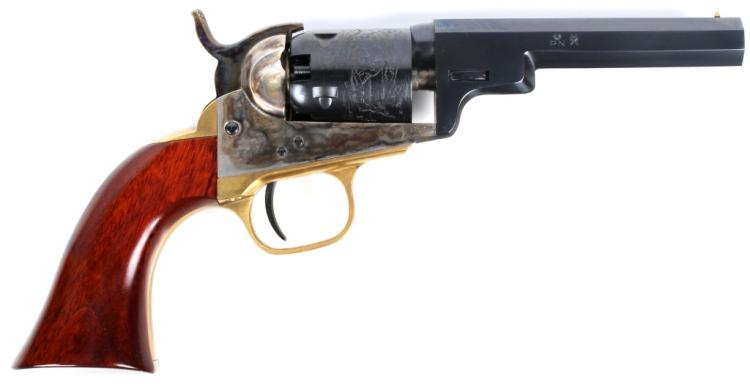 REPRODUCTION COLT 1848 WELLS FARGO .36 REVOLVER