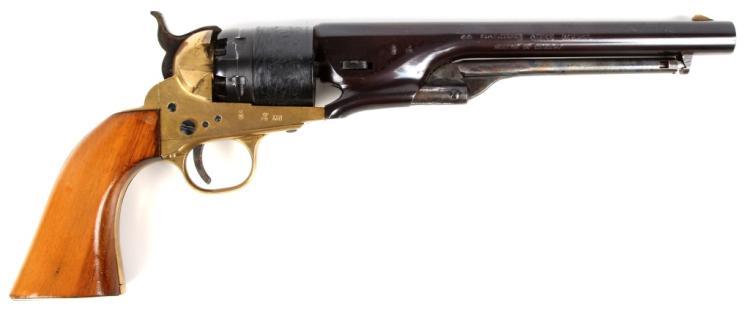 HAWES 1858 REMINGTON 44 CAL REVOLVER