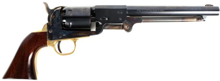 REPRODUCTION COLT ARMY 1860 REVOLVER F. LLI PIETTA