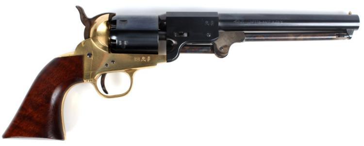 PIETTA 1864 ROGERS & SPENCER 44 CAL REVOLVER