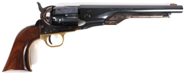 F. LLI PIETTA 1864 COLT HARTFORD 44 CAL REVOLVER