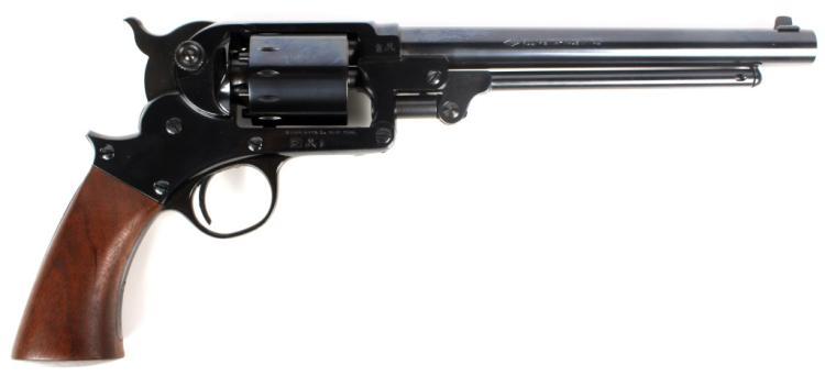 LLI PIETTA STARR 1858 ARMY SINGLE ACTION  REVOLVER