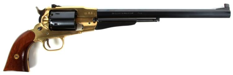 PIETTA 1858 REMINGTON ARMY BISON REVOLVER 44 CAL