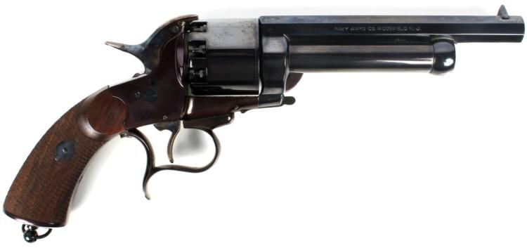 NAVY ARMS REPRODUCTION LEMAT REVOLVER