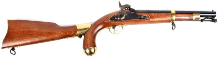 PALMETTO 58 CALIBER FLINTLOCK CARBINE