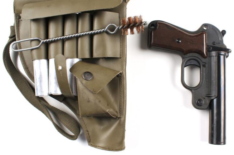 GECO LP2 26.5mm FLARE PISTOL