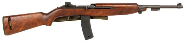 INLAND DIVISION US M2 .30 CARBINE CLASS III