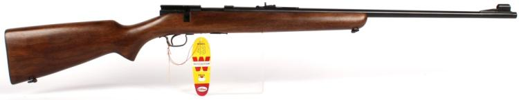 WINCHESTER MODEL 43 RIFLE 218 BEE PRE 64