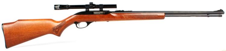 GLENFIELD MODEL 60 RIFLE 22 LR CALIBER