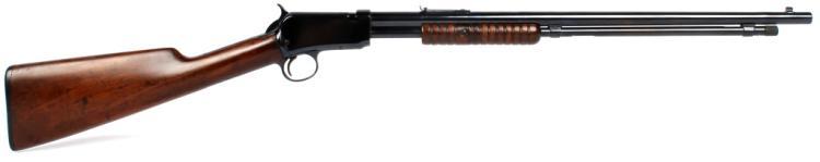WINCHESTER MODEL 1902 .22 PUMP RIFLE 1910
