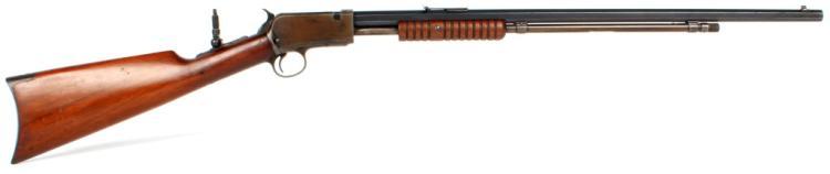 WINCHESTER MODEL 1890 PUMP RIFLE .22WRF 1917
