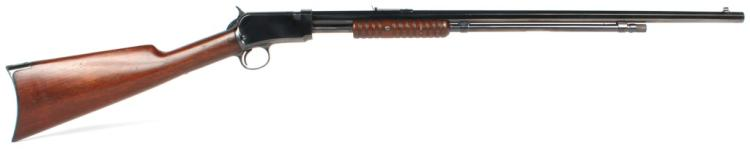 WINCHESTER MODEL 1890 PUMP RIFLE .22WRF 1914