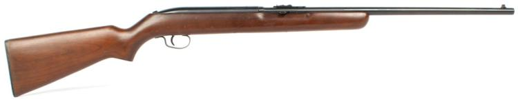WINCHESTER MODEL 55 RIFLE 22 CALIBER