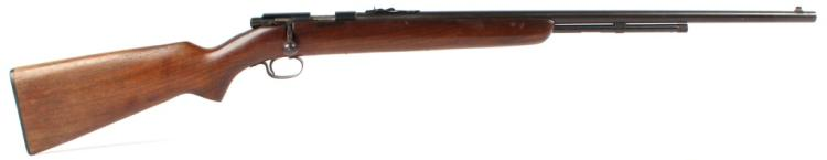 WINCHESTER MODEL 72 RIFLE 22 CALIBER