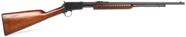 WINCHESTER MODEL 62A .22 PUMP RIFLE 1948
