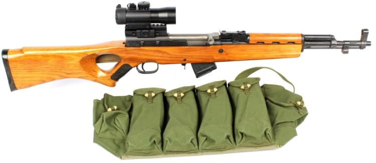 NORINCO SKS SPORTER RIFLE