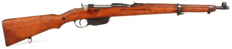 AUSTRIAN STEYR M95 MANNLICHER CARBINE .30 SHORT