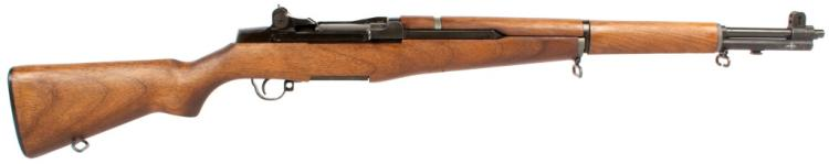 US H&R M1 GARAND RIFLE