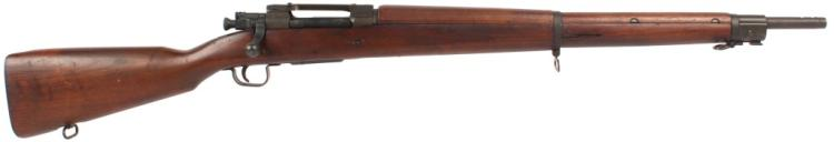 US REMINGTON MODEL 03-A3 RIFLE