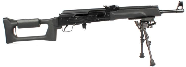 SAIGA MODEL 308-1RIFLE WITH BIPOD 308 WINCHESTER