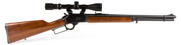 MARLIN MODEL 1894 .44 MAGNUM LEVER ACTION RIFLE