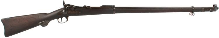 US SPRINGFIELD MODEL 1884 RIFLE