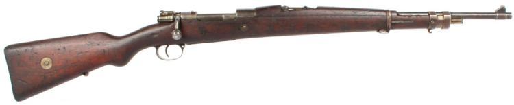 STEYR MODELO 1912 CHILEAN MAUSER RIFLE