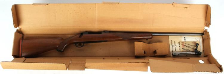 RUGER M77 BOLT ACTION RIFLE 7mm REM MAG