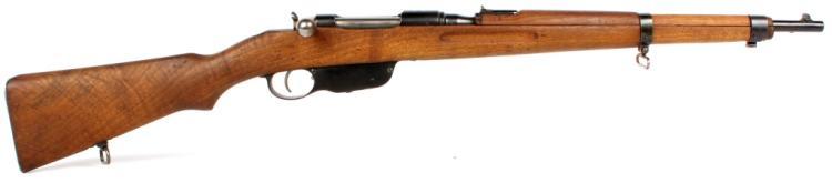 STEYR M95 MANNLICHER ARTILLERY CARBINE