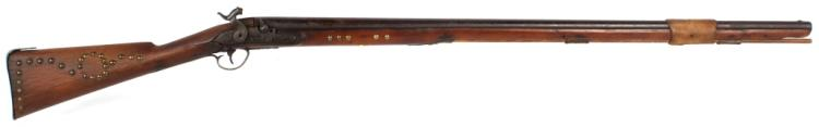 INDIAN TRADE MUSKET HENRY NOCK LONDON