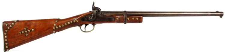 E.P. BOND LONDON INDIAN TRADE MUSKET
