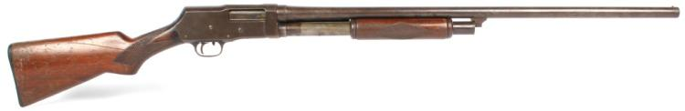WESERN FIELD BROWNING MODEL 30 SHOTGUN 12 GA