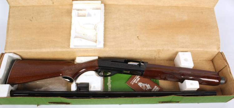 REMINGTON 1100 12 GAUGE SHOTGUN